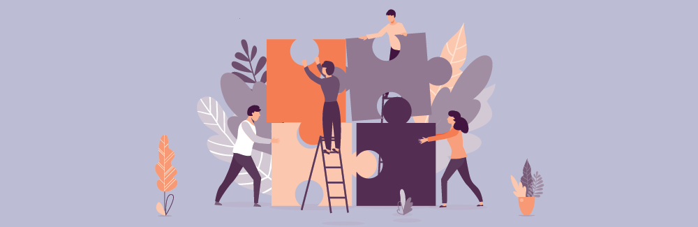 how nonprofits can effectively collaborate