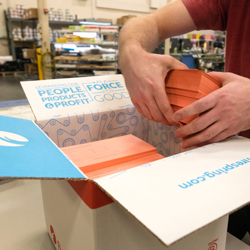 commercial printing get started