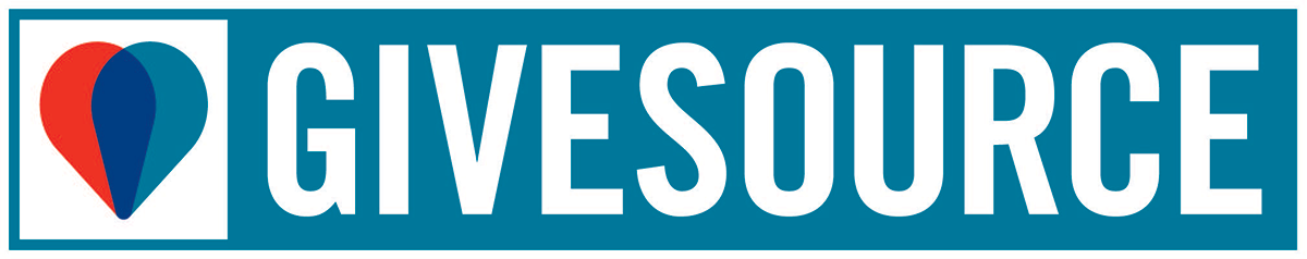 givesource giving day platform logo