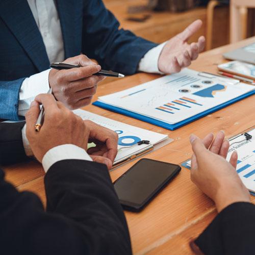 nonprofit websites request a proposal for board of directors
