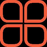web development applications icons
