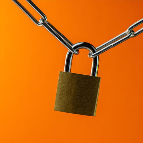 website development managed hosting security