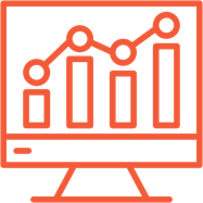 website analytics icon