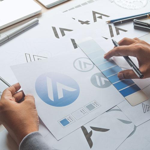 marketing strategy brand and identity development