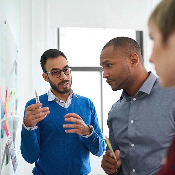 creative marketing strategic planning