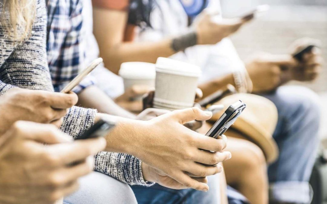 Mobile Marketing Tips for Every Generation
