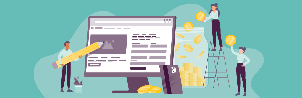 Online Fundraising: 8 Ways to Create A Donation Page That Converts