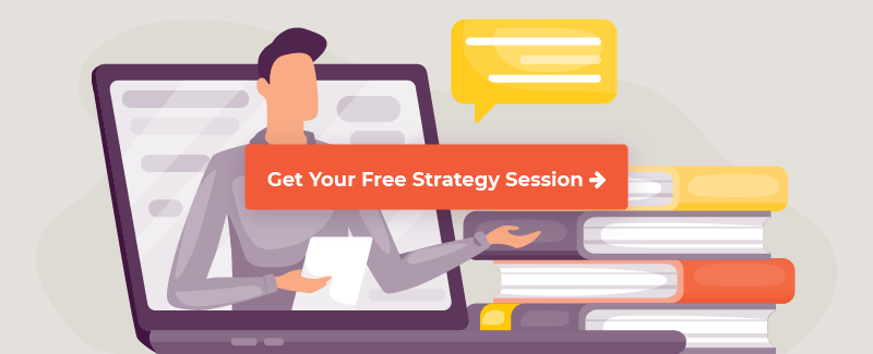 Get your free strategy session