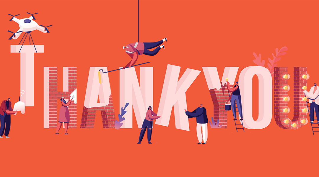 Avoid These All-Too-Common Nonprofit Thank You Mistakes with Claire Axelrad