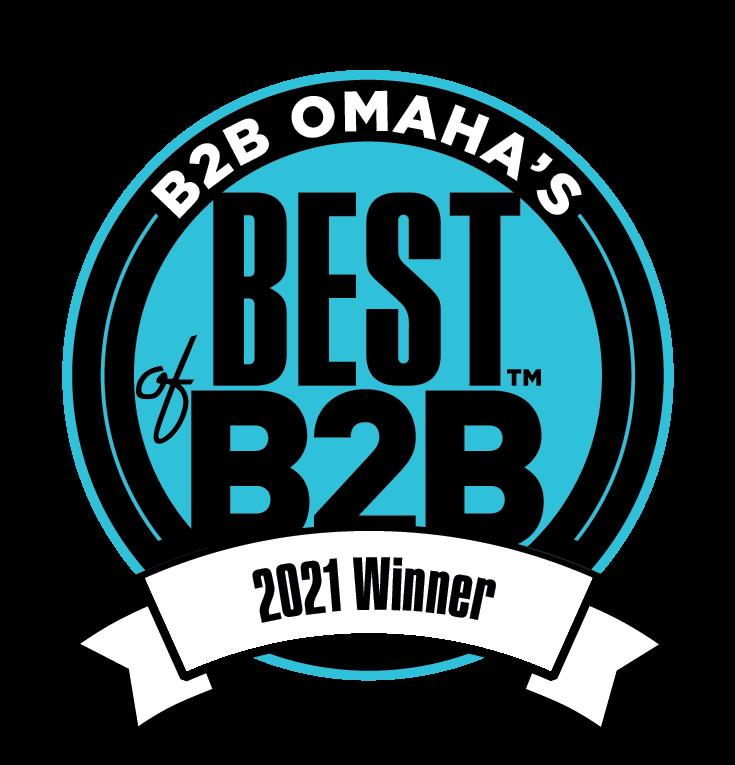 B2B Omaha Best Printer Seal