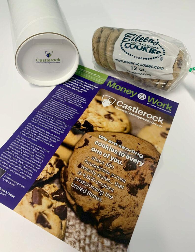 eileens cookies print project