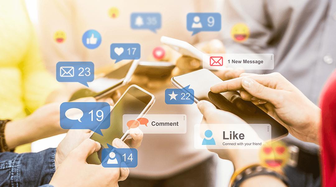 Social Media Q&A Session