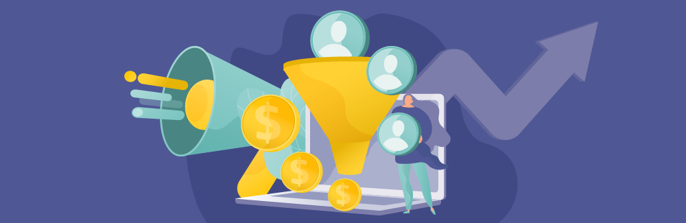 Enhance Your Marketing with a Lead-Generation Funnel