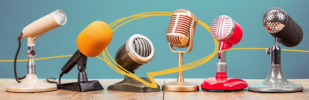 discover your organization's voice